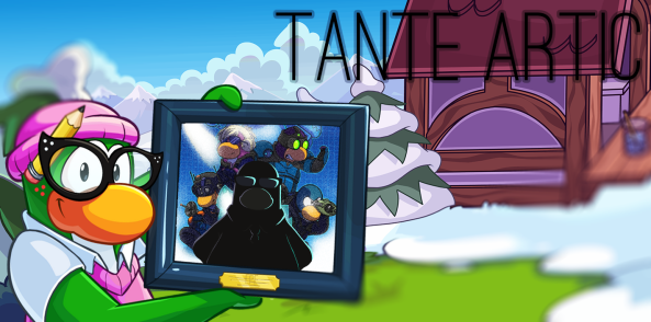 TanteArtic