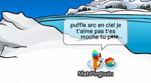 club penguin pèter