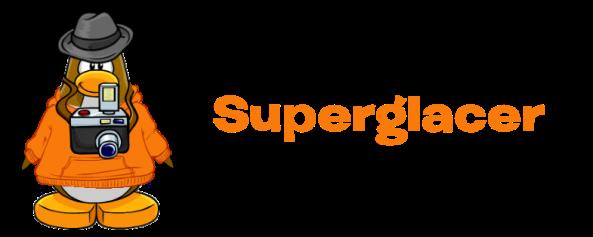 Superglacer